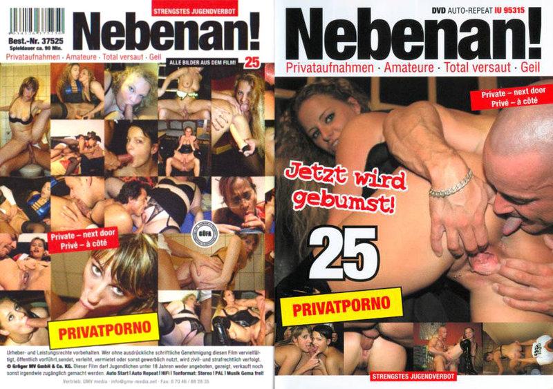 Рядом! #25 / Nebenan! #25 (2010) DVDRip