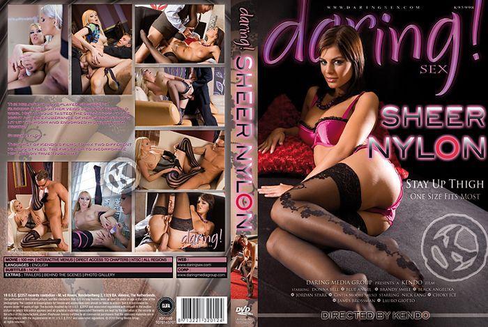 �������� ������ / Daring: Sheer Nylon(Kendo / Daring) (2010) DVDRip