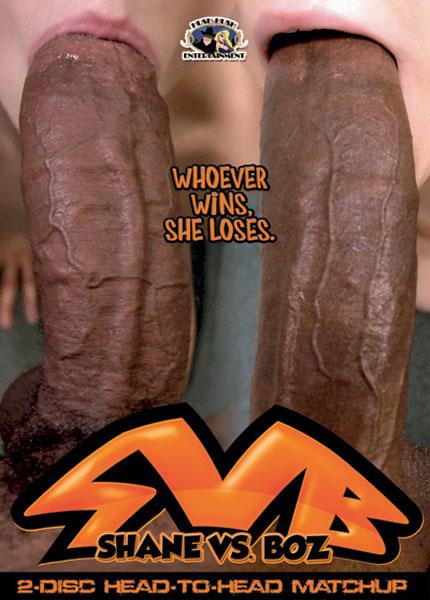 Шейн против Боза / Shane vs. Boz (2007) DVDRip