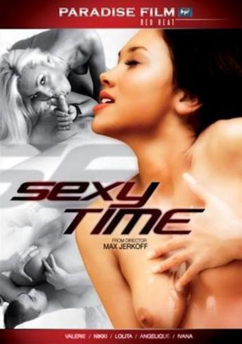 Сексуальное время / Sexy Time (2010) DVDRip