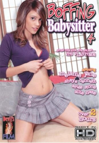 Трахая нянечку 4 / Boffing the Babysitter #4 (2010) DVDRip