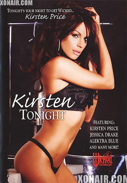 Wicked Pictures - Kirsten Tonight (2010) DVDRip