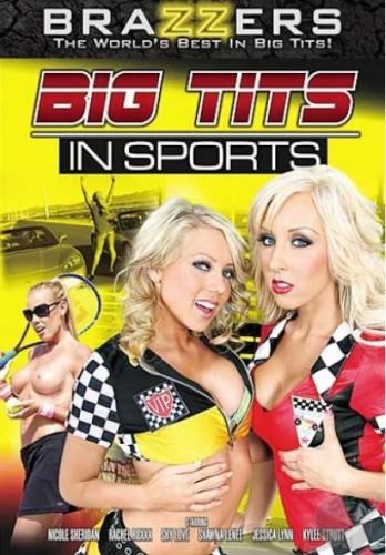 Brazzers - Большие сиськи в спортe / Big Tits in Sports (2009) DVDRip