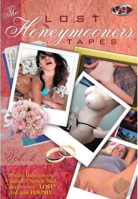V9 Video - Утерянные любительские сьемки молодоженов / Lost Honeymooners Movies (2010) DVDRip