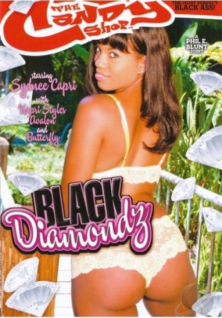 Candy Shop - Черные бриллианты / Black Diamondz (2010) DVDRip