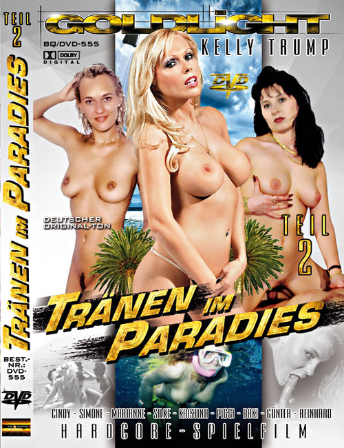 Goldlight - Слёзы в раю - Часть 2 / Tranen im Paradies #2 (2010) DVDRip