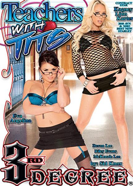 Сисястые училки / Teachers With Tits (2010) DVDRip