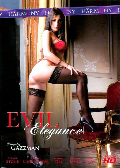 Дьявольская Элегантность / Evil Elegance (2010) DVDRip