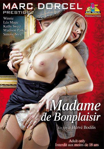 Девушка-желание / Madame de Bonplaisir (Herv