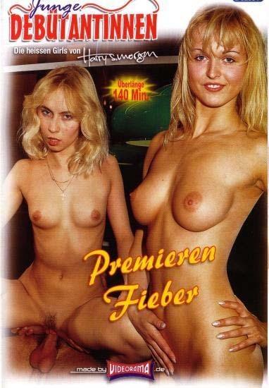 Молодые дебютанты 4 / Junge Debutantinnen 4 (1996) DVDRip