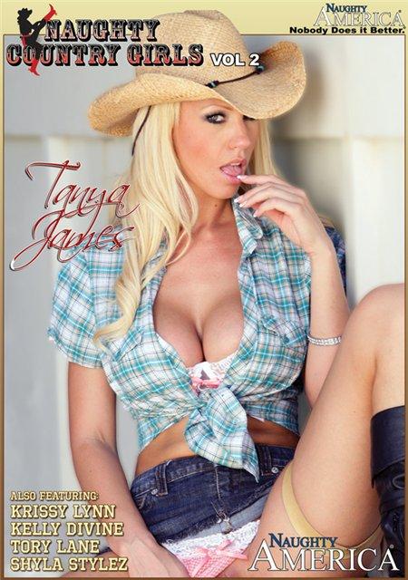 Naughty America - Шаловливые деревенские девочки - Часть 2 / Naughty Country Girls #2 (2010) DVDRip