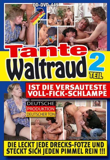 BB-Video - Тетя Вальтруда - Часть 2 / Tante Waltraud #2 (2010) DVDRip