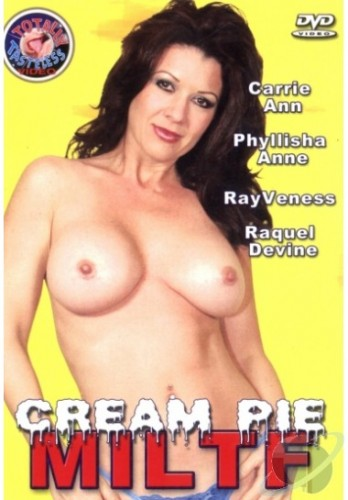 Totally Tasteless - Cream Pie MILTF (2006) DVDRip