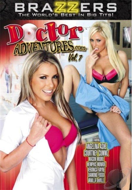 Brazzers - Doctor Adventures com #7 (2010) DVDRip