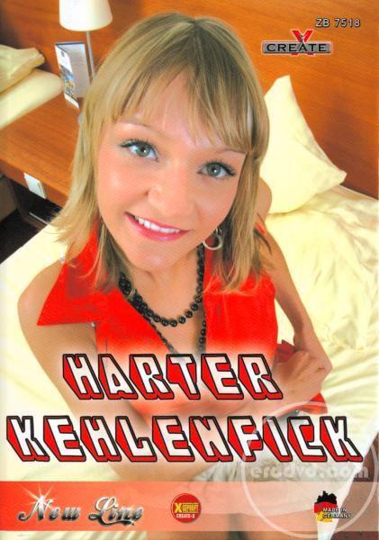 Create-X - Жесткий минет / Harter Kehlenfick (2010) DVDRip