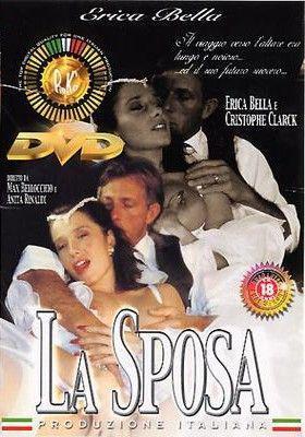 Marc Dorcel - Невеста / La Sposa (1999) DVDRip