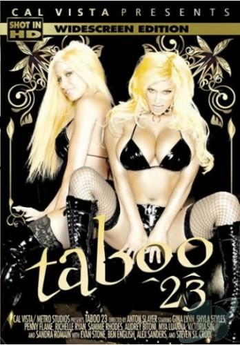 Cal Vista - Taboo #23 (2007) DVDRip