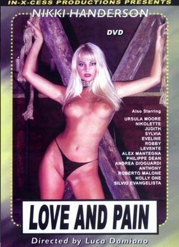In-X-Cess - Любовь и боль / Love & Pain (1998) DVDRip