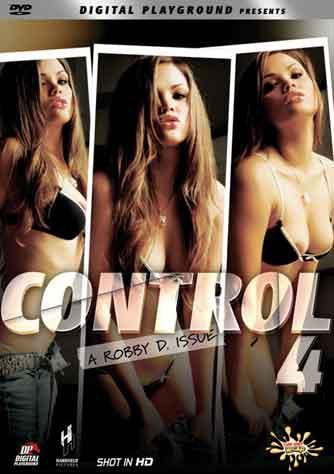 Digital Playground - �������� - ����� 4 / Control #4 (2006) DVDRip