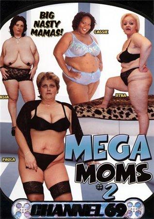 Channel 69 - Мега мамочки - Часть 2 / Mega Moms #2 (2008) DVDRip