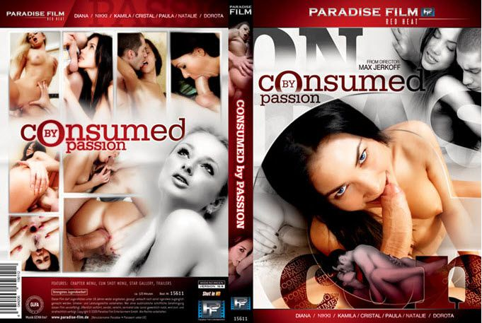 ����������� �������� (������� �������) / Consumed By Passion (2010) DVDRip