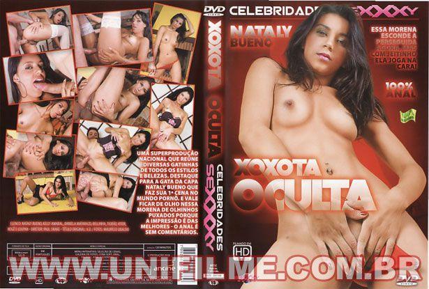 Скрытая аналозависимость / Xoxota Oculta (2010) DVDRip