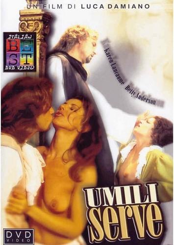 Luca Damiano - Смиренные служанки / Umili serve (1998) DVDRip
