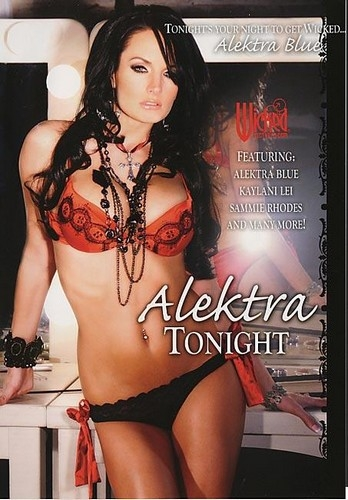 Wicked Pictures - Алектра: Полночь / Alektra: Tonight (2010) DVDRip