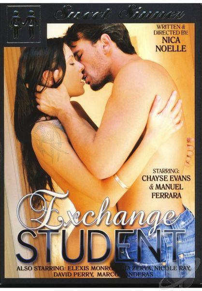 Студентка по обмену / Exchange Student (2010) DVDRip