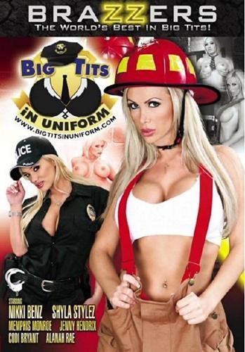 Большие сиськи в униформе / Big Tits In Uniform (2010) DVDRip