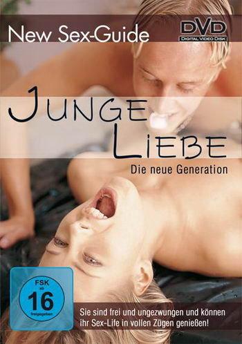 Гид по любви и сексу нового поколения / New Sex Guide Die neue Generation Junge Liebe (2009) DVDRip