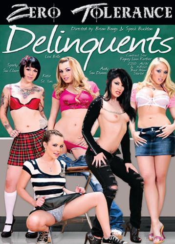 Zero Tolerance - Правонарушители / Delinquents (2010) DVDRip