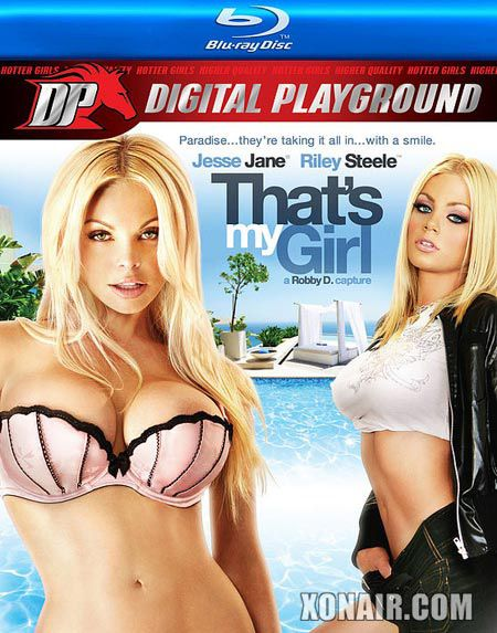Трахни мою девушку / That's My Girl (Robby D, Digital Playground) (2010) DVDRip