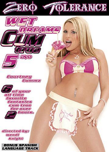 Влажные мечты воплощаются в реальности 5 / Wet Dreams Cum True 5 (2006) DVDRip