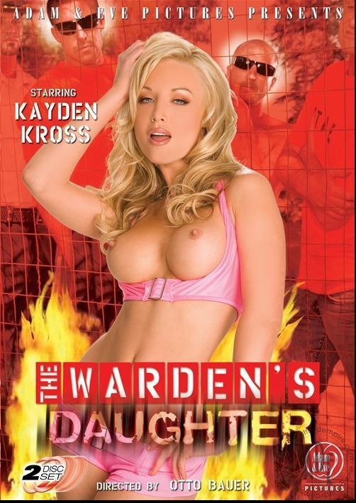 Дочь начальника тюрьмы / The Warden's Daughter (2010) DVDRip