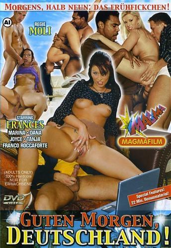 Magmafilm - Доброе утро, Германия! / Guten Morgen, Deutschland! (2004) DVDRip