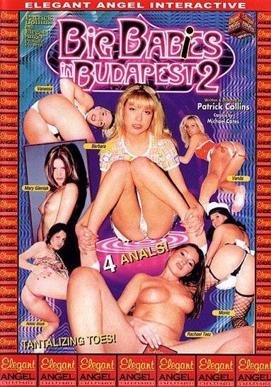 Elegant Angel - Большие девочки в Будапеште - Часть 2 / Big Babies in Budapest #2 (2001) DVDRip