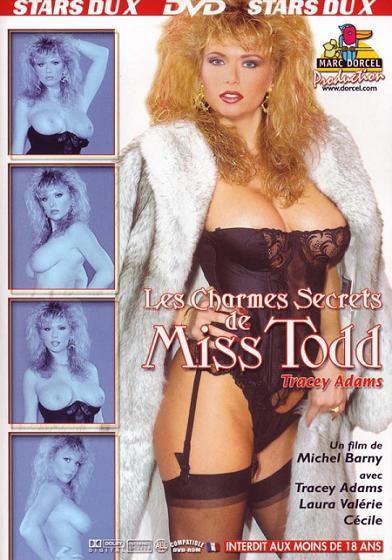 Marc Dorcel - Les Charmes Secrets De Miss Todd (1988) DVDRip