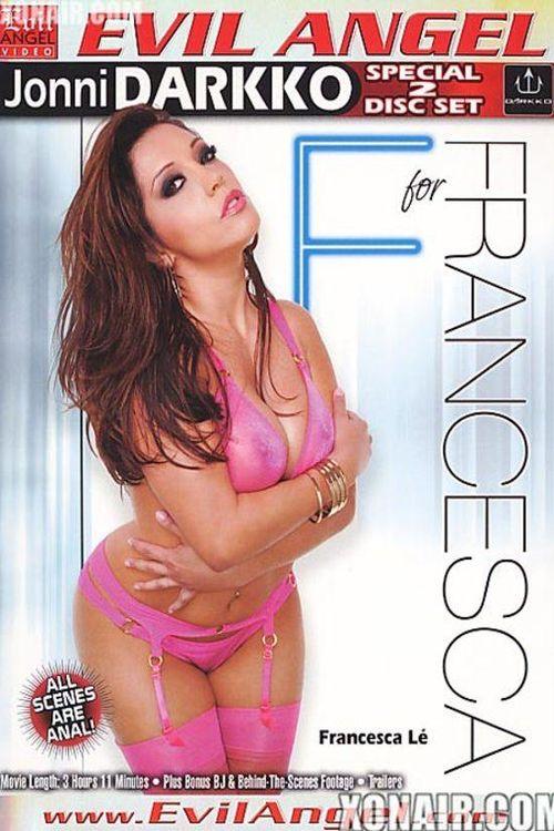 Evil Angel - Ф значит Франческа / F For Francesca (2010) DVDRip