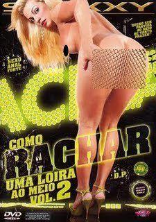 Как порвать блондинку на 2 части / Como Rachar uma Loira ao Meio 2 (2010) DVDRip