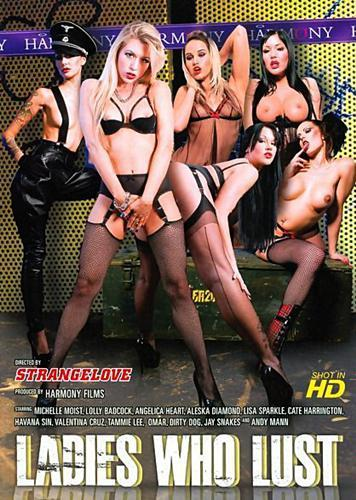 ���������� ���� / Ladies Who Lust (2010) DVDRip