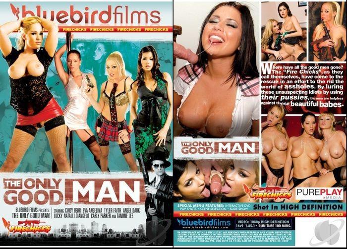 Единственный приличный мужчина / The Only Good Man (2010) DVDRip