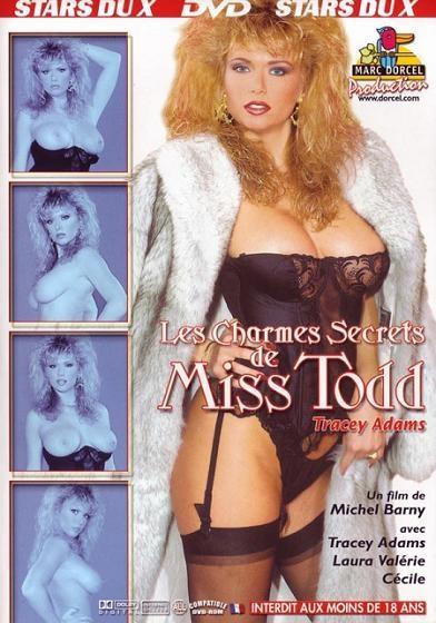 Marc Dorcel - Les Charmes Secrets De Miss Todd (1988) DVD5