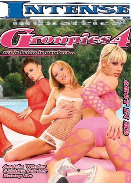 Поклонницы 4 / Groupies 4 (2008) DVDRip