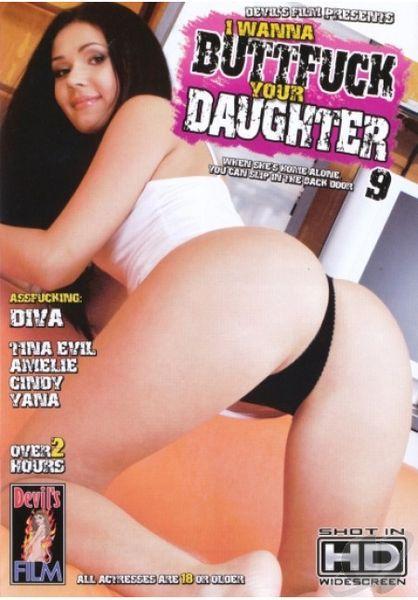 Я Хочу Трахнуть Вашу Дочь В Попу 9 (РУССКИЕ МОДЕЛЬКИ) / I Wanna Buttfuck Your Daughter 9 (2010) DVDRip