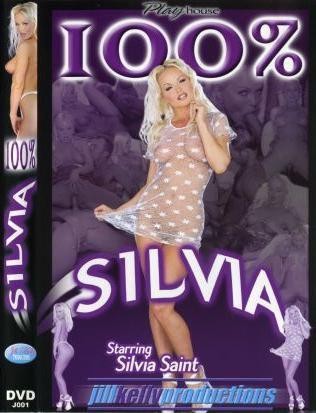 100% Сильвия / 100% Silvia (2001) DVD5