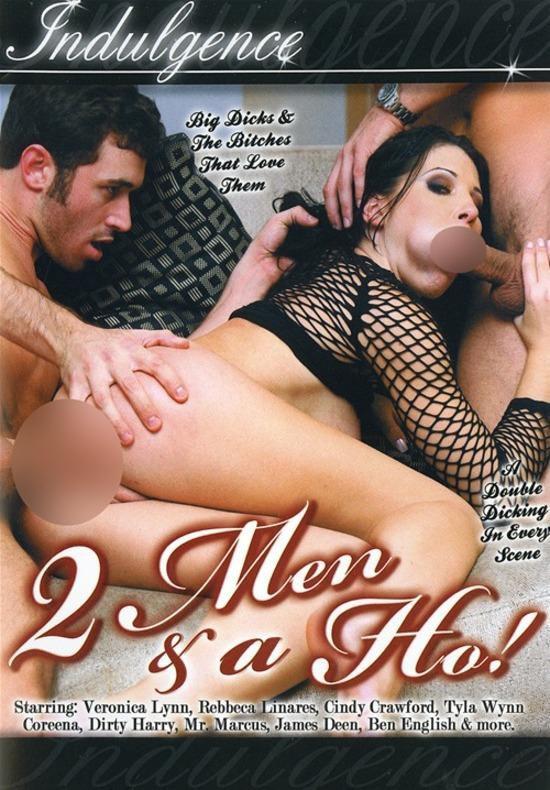 2 Мужика И Телка / 2 Men and A Ho (2009) DVDRip
