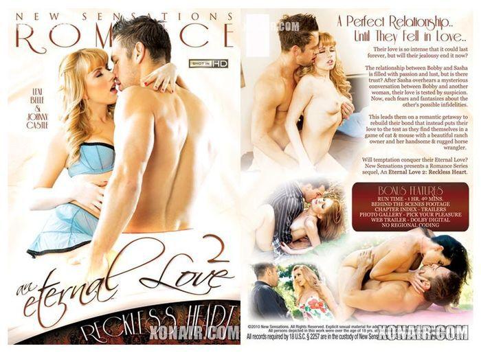 Вечная Любовь 2: Безрассудное Сердце / An Eternal Love 2: Reckless Heart (2010) DVDRip