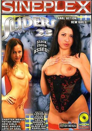 Sineplex - Скользящие - Часть 23 / Sliders #23 (2007) DVDRip