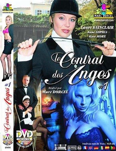 Marc Dorcel - �������� � ������� - ����� 1 / Le Contrat des Anges #1 (1996) DVD5